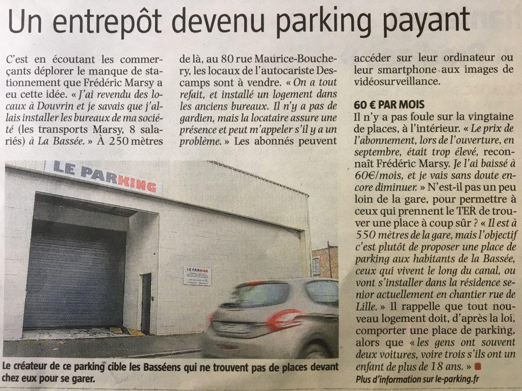 parkingvdn2017